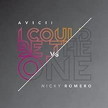I Could Be The One [Avicii vs Nicky Romero] (Nicktim - Didrick Remix)