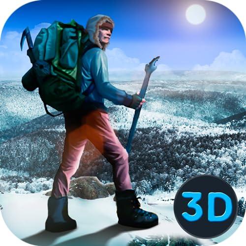 Siberian Hunt Survival | Winter Wolves Escape Adventure