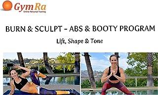 Burn & Sculpt - Abs & Booty Program