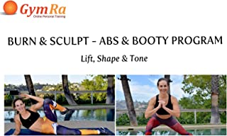 Burn & Sculpt - Abs & Booty Program