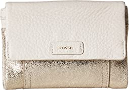 Fossil - Ellis Multifunction Wallet