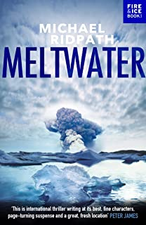 Meltwater (A Magnus Iceland Mystery Book 3) (English Edition)