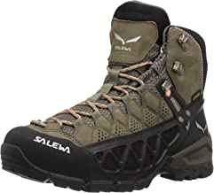 Salewa Women's WS ALP Flow Mid GTX Hiking Shoe
