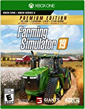 Farming Game Video