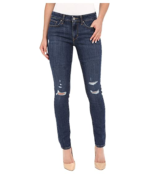 Levi's® Womens 711 Skinny Damage is Done Cheap Store x0M6KZ90