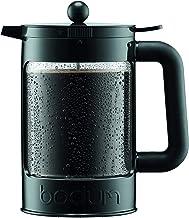 Bodum Máquina de café K11683-01WM Bean Cold Brew, 1,445 g, preto