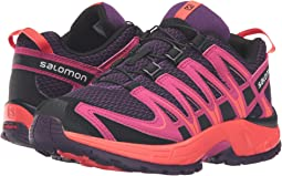 Salomon Kids - Xa Pro 3D (Little Kid/Big Kid)