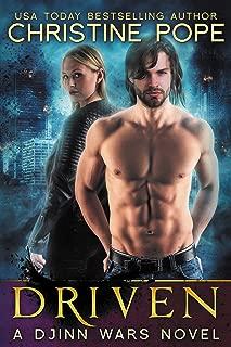 Driven (The Djinn Wars Book 11)