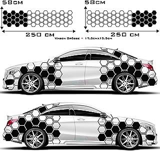 Dreieck Muster Fur Dein Auto Top Preis Markenfolie