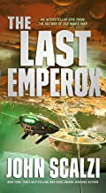 The Last Emperox (The Interdependency Book 3)