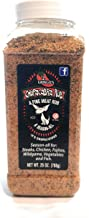 2 Gringos Chupacabra Rub Original 25 Ounce