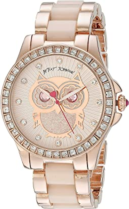 Betsey Johnson BJ00246-10
