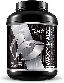 Waxy Maize 8 Pounds