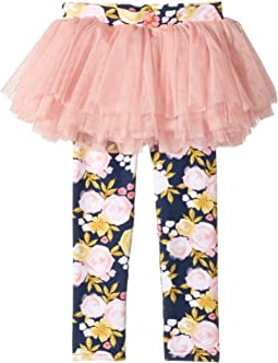 Painted Circus Tights (Toddler/Little Kids/Big Kids)