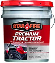 Starfire Premium Tractor Hydraulic & Transmission Fluid (J20C Equivalent)