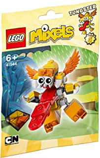 LEGO Mixels-Tungster