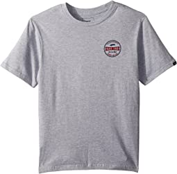 Checkerboard Co T-Shirt (Big Kids)
