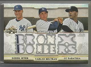 topps triple threads baseball 2014
