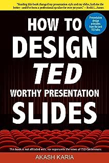 Best ted presentation slides Reviews