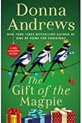 The Gift of the Magpie: A Meg Langslow Mystery (Meg Langslow Mysteries Book 28) Kindle Edition