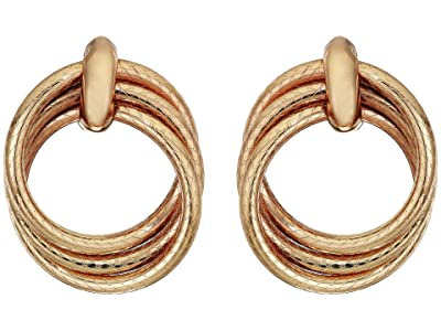 8 Other Reasons Not Yours Earrings (Gold) Earring