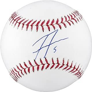 Freddie Freeman Atlanta Braves Autographed Baseball - Fanatics Authentic Certified - Autographed Baseballs