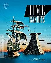 Criterion Collection: Time Bandits  [Blu-ray] [Importado]