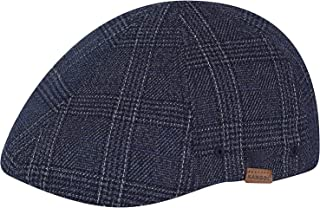 Kangol Men's Pattern Flexfit Cap Flat Caps
