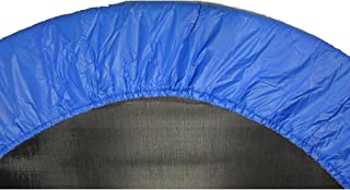 Upper Bounce Mini Round Trampoline Replacement Safety Pad (Spring Cover) for 6 Legs