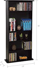 Best dvd storage tower ikea Reviews