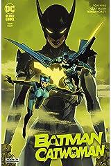 Batman/Catwoman (2020-) #4 Kindle Edition