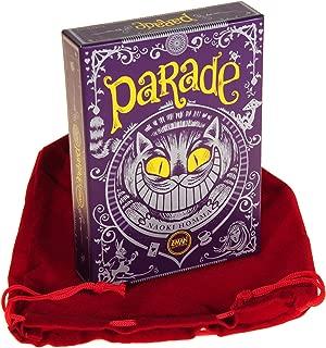 parade game