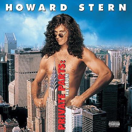 Private Parts Soundtrack - Howard Stern Private Parts: The Album (2019) LEAK ALBUM