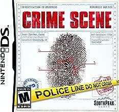 Best ds crime games Reviews