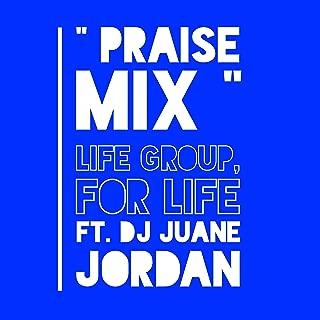 dj praise mix