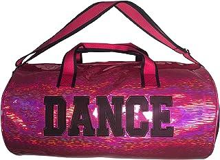"""Dance Duffel Bag 18"""""""