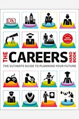 The Careers Handbook: The ultimate guide to planning your future (Dk) Kindle Edition