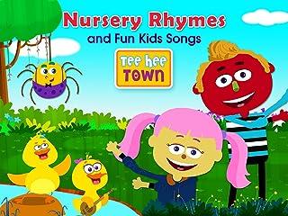 Nursery Rhymes And Fun Kids Songs by Teehee Town