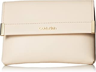Calvin Klein Raelynn Saffiano Belt Bag Fanny Pack