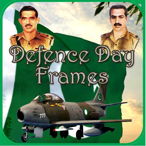 Pakistan defence day-6 September photo editor