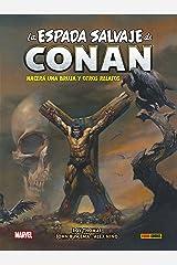 La espada salvaje de Conan 3 (Spanish Edition) Kindle Edition