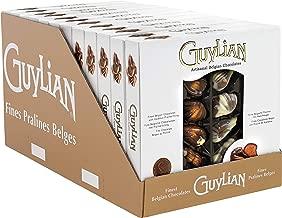 Guylian Belgian Chocolate Seashells (250g) - Pack of 2