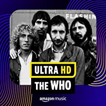 Ultra HD The Who