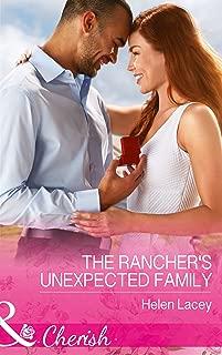 The Rancher's Unexpected Family (Mills & Boon Cherish) (The Cedar River Cowboys, Book 5) (English Edition)