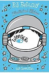 Wonder: Illustrated Edition Kindle Edition