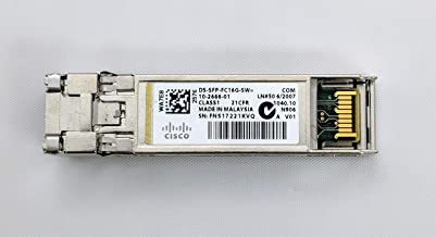 16 Gbps Fibre Channel Sw Sfp