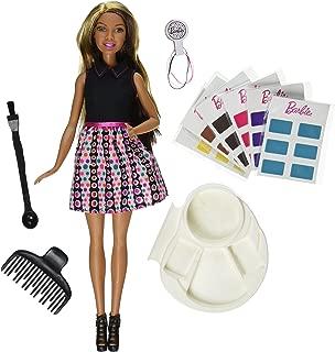 Best barbie mix n color barbie doll blonde Reviews