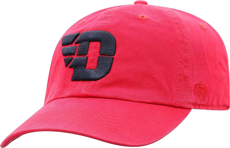 Navy Top of the World NCAA Michigan Crew Adjustable Hat