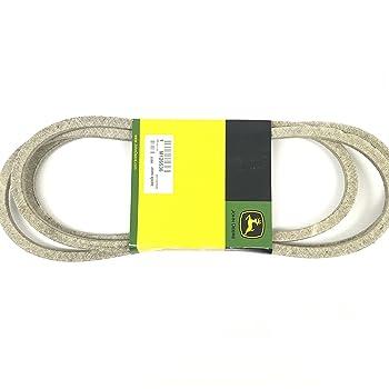 Rubber D/&D PowerDrive L11403 Case IH Replacement Belt
