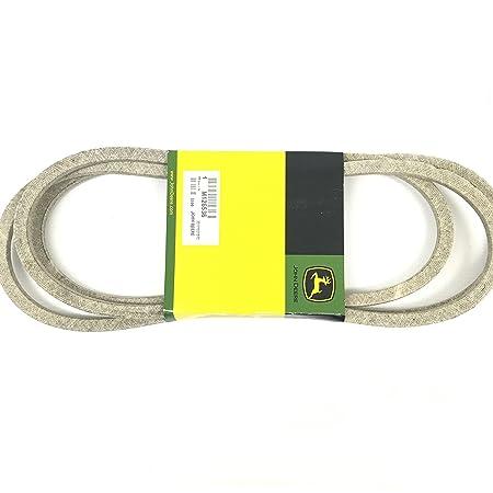 John Deere Original Equipment V-Belt #M126536